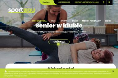 SPORTWAY - Kluby sportowe, treningi Bydgoszcz