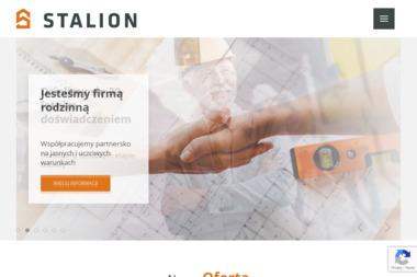Stalion - Hale Stalowe Kraków