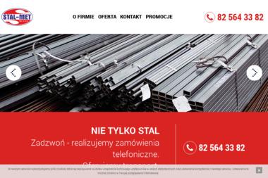 STAL-MET Sp. z o.o. - Pokrycia dachowe Chełm