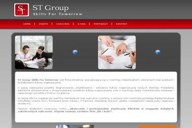St Group S.C. K Stypuła K Tutaj - Reklama Trzebnica