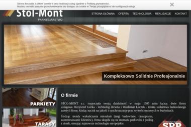 Stol-Mont s.c. - Posadzki Śrem