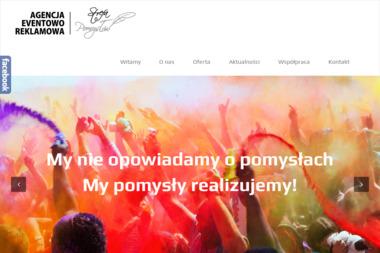 Strefa Pomysłów - Agencje Eventowe Tarnowskie Góry