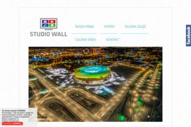 Studio Wall - Przegrywanie kaset na DVD Bol臋cin