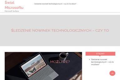 Świat Transportu - Wózki widłowe Białystok