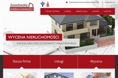 SZAWŁOWSKA NIERUCHOMOŚCI - Domy Żuromin