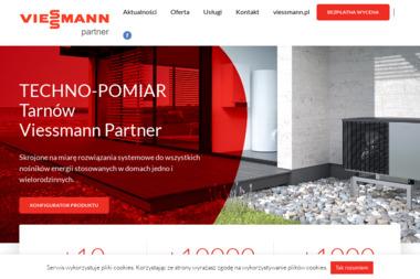 TECHNO-POMIAR sp. z o.o. - Urządzenia, materiały instalacyjne Tarnów