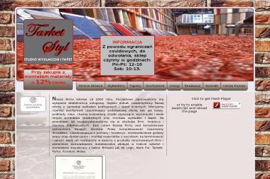 FUH Tarket Styl s.c - Wykładziny Płock