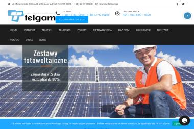 Telgam - Internet Jasło
