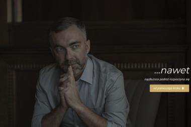 Rafał Zieliński Psychoterapeuta - Psycholog Morąg