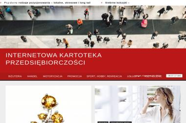 Agencja Reklamowa TOMART - Agencja interaktywna Nysa