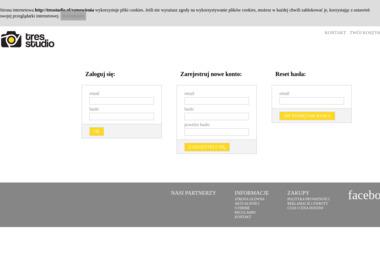 Tres Studio Joanna Herbut Ślusarczyk - Fotograf Ząbkowice Śląskie