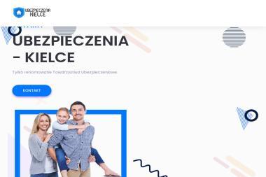 Centrum Ubezpieczeniowo-Finansowe Anna Wójcik - Ubezpieczenie AC Kielce