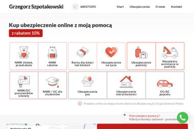 Śląskie Centrum Ubezpieczeń - Ubezpieczenia Samochodowe Żory
