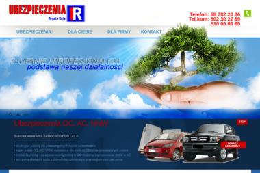 Ubezpieczenia IR - oc dla Firm Gdynia