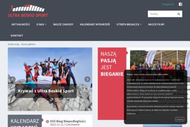 Ultra Beskid Sport - Joga Bielsko-Biała