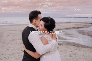 Vesperr Studio - Fotografowanie Gdynia