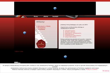 Agencja FILM-FOTO.PL - Wideofilmowanie Gdynia