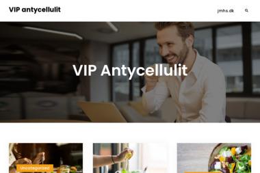 VIP Studio Redukcji Cellulitu i Modelowania Sylwetki - Makijaż Kraków
