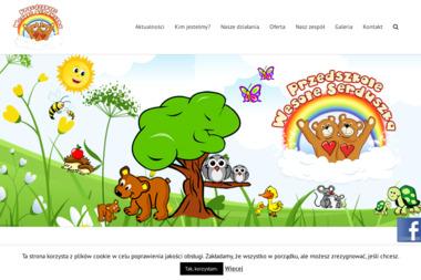 """Przedszkole Niepubliczne """"Wesołe serduszka"""" - Przedszkole Bydgoszcz"""