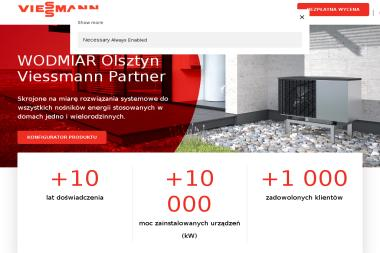 WODMIAR Wiśniewscy - Instalacje Solarne Olsztyn