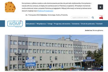 Wojewódzki Ośrodek Medycyny Pracy Centrum Profilaktyczno-Lecznicze Filia Nr.2 - Psycholog Lublin