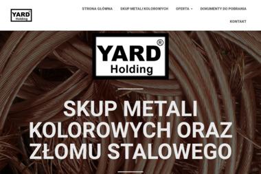 Yard Holding - Termo Organika Radomsko