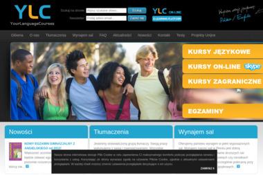 Centrum Języków Obcych YLC - Kurs włoskiego Płock