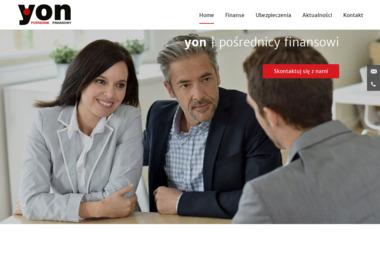 Y On Trade & Finanse Tomasz Wilczyński - Ubezpieczenia Leszno