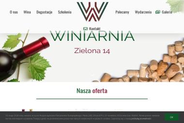 Green Mint Mariola Banaszak - Agencja Reklamowa Leszno