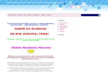 Akademia Malucha - Żłobek Olsztyn