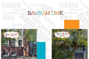 Żłobek Niepubliczny BamBam - Żłobek Toruń