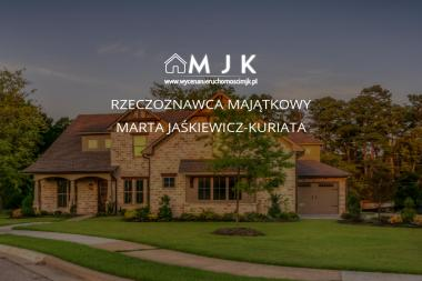 Marta Jaśkiewicz Kuriata Mjk - Sprzedaż Mieszkań Kościan