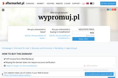 Netfirma Trading wypromuj.pl - Pozycjonowanie w Google Łomża
