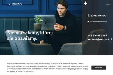Stefan Karnabal Xexpert Pl - Ubezpieczenia Emerytalne Piaskowiec