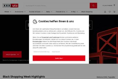 Xxxlutz Kg Spółka Komandytowa Przedstawicielstwo w Polsce - Kampanie Marketingowe Raszyn