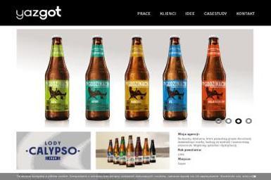 Agencja Reklamowa Yazgot S.J - Firma Marketingowa Sopot