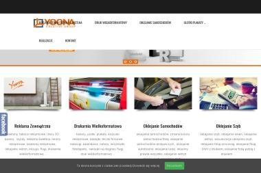 YOONA - Agencja marketingowa Olsztyn