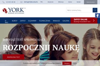 Joanna Pelczar Szkoła Językowa York - Nauka Języka Piława Górna