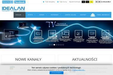 Zakład Teleradiomechaniki Edmund Zajkowski - Naprawy Tv Sokółka