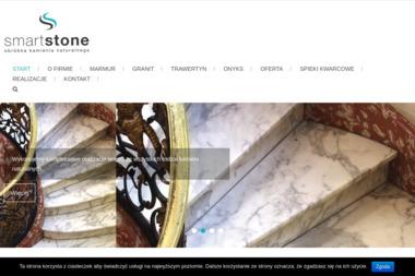 Smart Stone - Schody Metalowe Nowy Dwór Mazowiecki