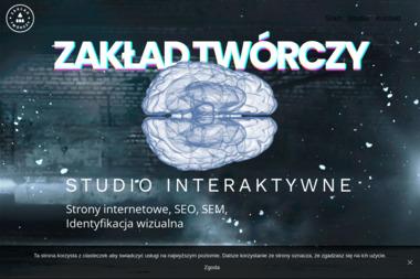 Zakład Twórczy - Systemy CMS Wrocław