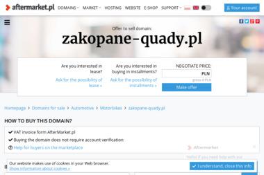 FHU Bobak. Zbigniew Bobak - Skład budowlany Murzasichle