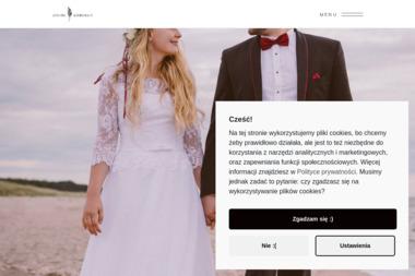 Fotografia Ślubna Zatrzymać Wspomnienia - Sesje zdjęciowe Kołobrzeg