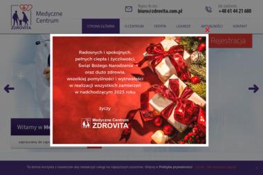 ZDROVITA - Psycholog Nowy Tomyśl
