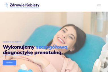 NZOZ Zdrowie Kobiety. Ginekolog, badania prenatalne - Onkolog Zielona Góra