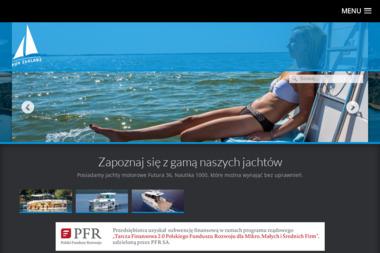 PUH Żeglarz Roman Kułdo - Agencja Reklamowa Giżycko