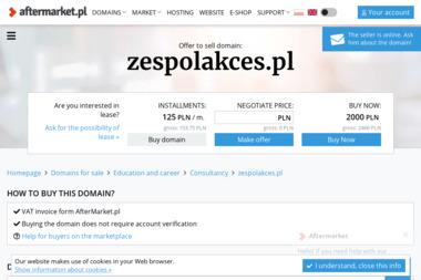 Zespół Muzyczny Akces - Zespół muzyczny Galewice