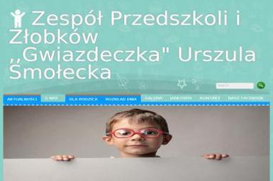 Opieka Dzienna Nad Dziećmi Gwiazdeczka Urszula Smołecka - Pomoc Domowa Kraśnik