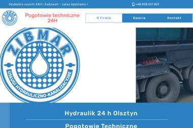 Zibmar Usługi Budowlane - Montaż wykładzin Olsztyn