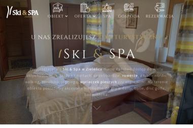 Ski&Spa Rybczyński Jerzy - Dietetyk Duszniki Zdrój